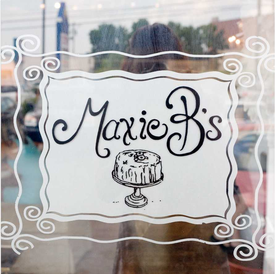 Maxie B's – The Sweet Review