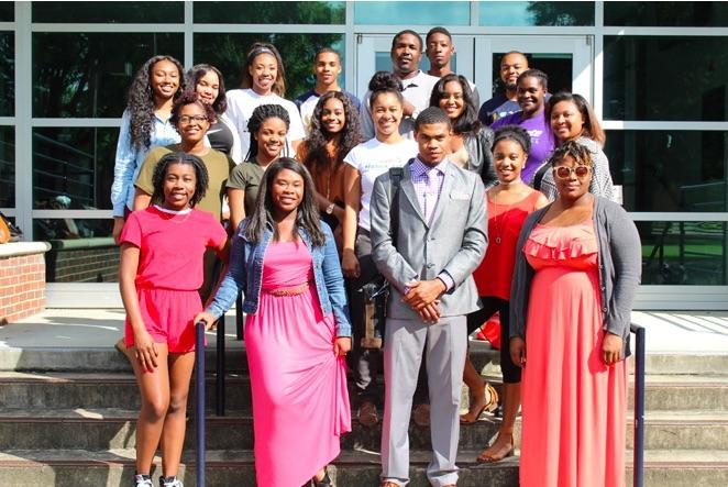 IMC prepares for collegiate competition