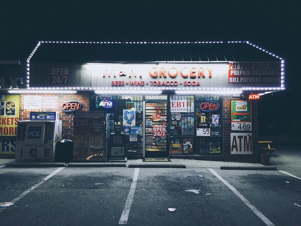 M&M Grocery vs. Aggies by: Elaijah Gibbs-Jones