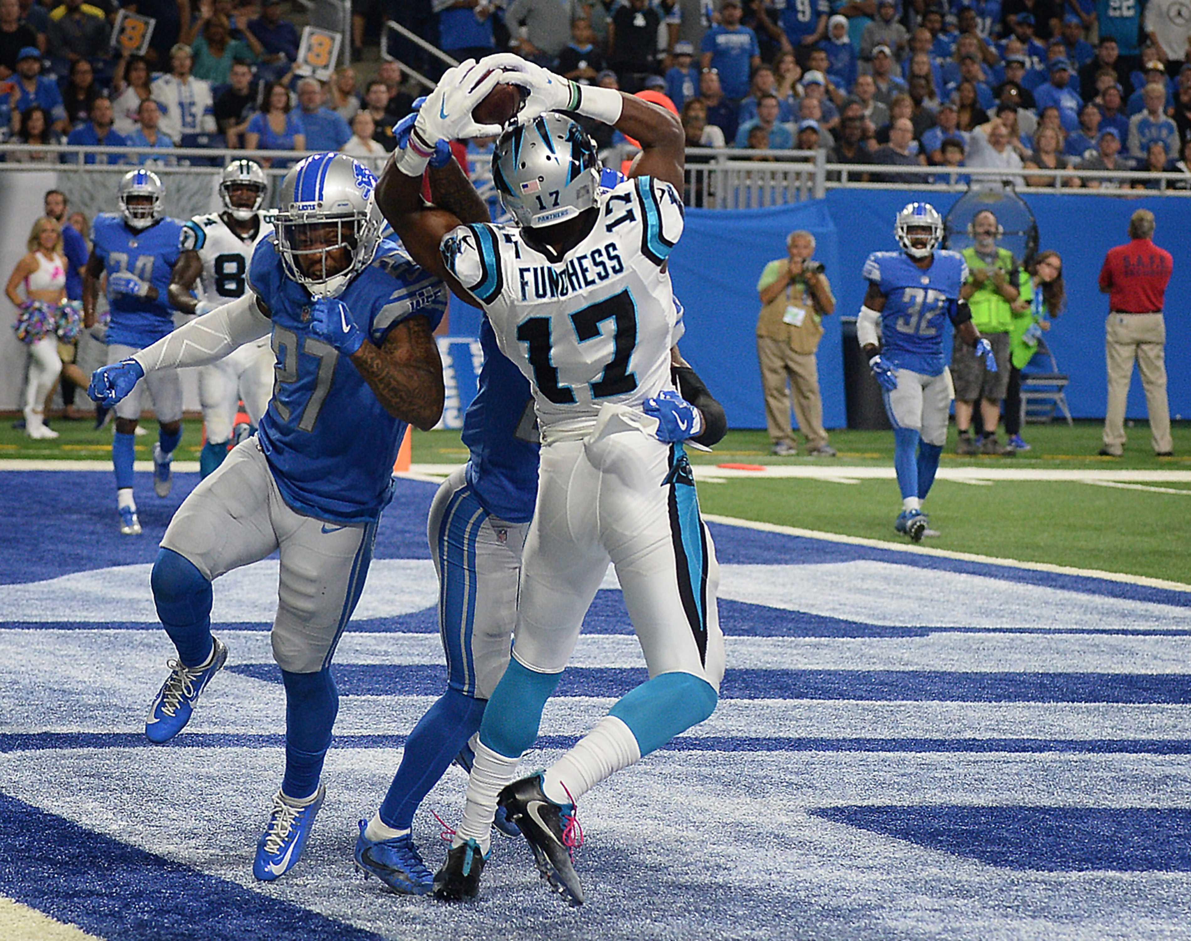 Week 9 NFL Predictions by Bradford Brooks