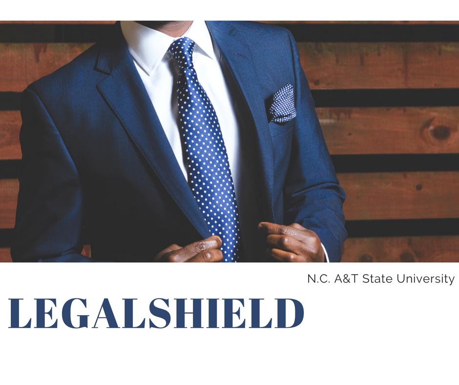 LegalShield takes NCAT by: Akilah Kafele