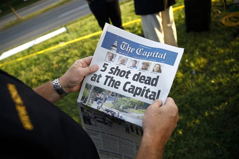 Lawsuit fuels Maryland shooting by: Elaijah Gibbs-Jones