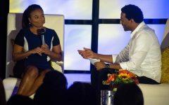 Jemele Hill visits N.C. A&T for Speaker Series