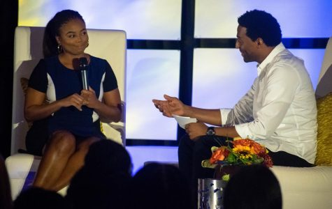 Jemele Hill visits N.C. A&T for Speaker Series