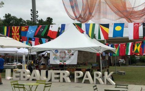 Greensboro Unity Walk celebrates cultures