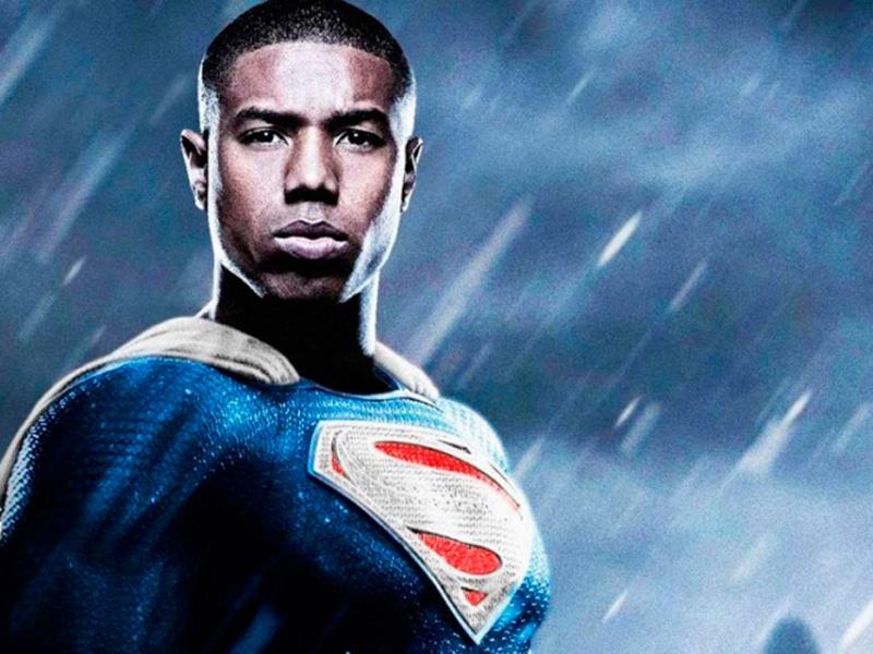 a black superman the a t register