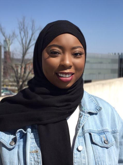 Hijabi Hotspot