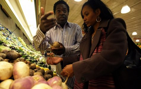 Plant-based diets are unsustainable for black communities