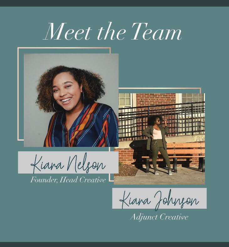 Natural Boss Branding devotes to women of color