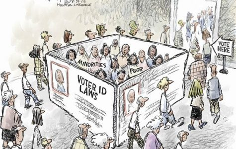 Voter Suppression Hinders Progression of Black Community