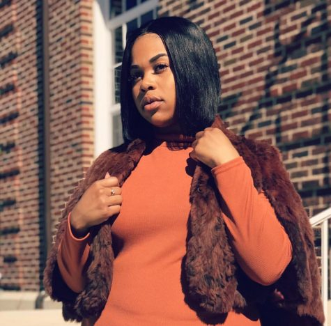 I Will Not Apologize For Being Plus Size, Krystal Hall! by Kayla Clarke