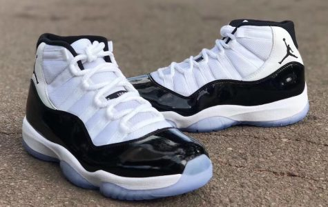 The Return of the Air Jordan Concord 11