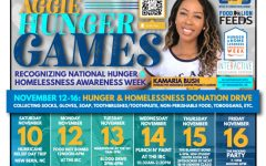 A&T teams up with the IRC to tackle Hunger and Homelessness