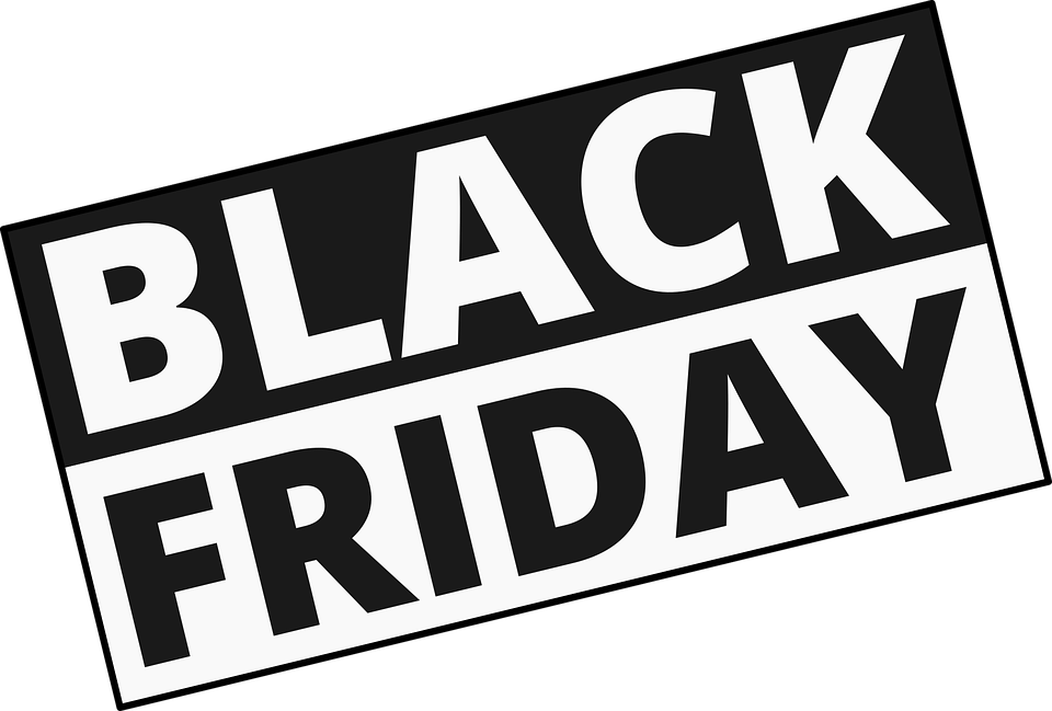 Black Friday 2018: List of store hours