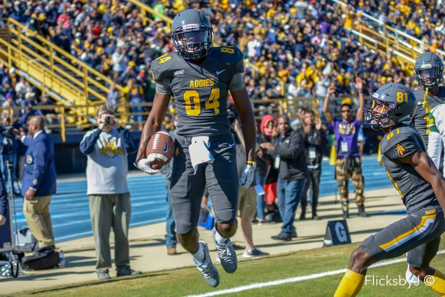Can The Aggies Repeat As MEAC Champs?
