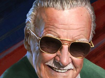 The Life of Stan Lee