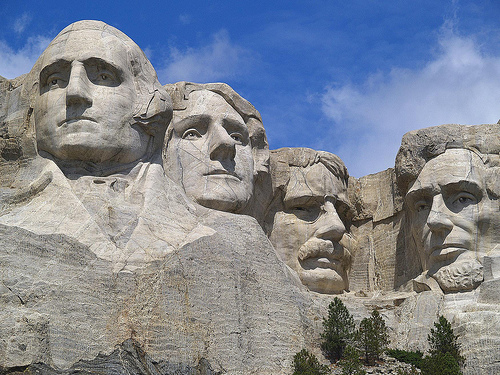 The most forgettable Presidents