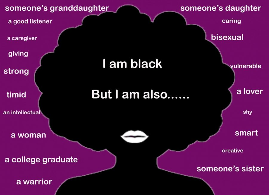 Two minorities, one person: the plight of intersectionality