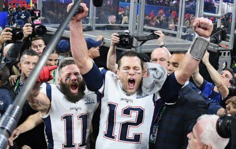 Super Bowl or Super boring? Pats win sixth title.