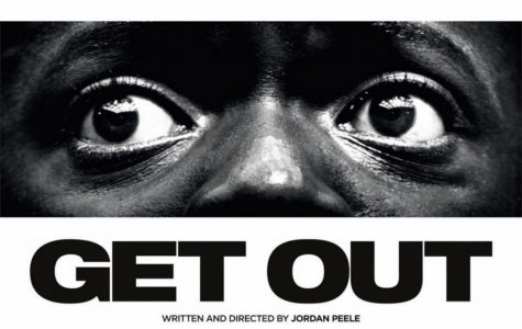 "New Student Programs presents ""Get Out"": A Preview"
