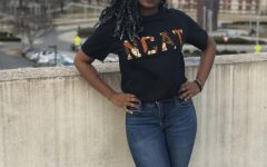 NCAT student adds culture to clothing with her Africana Apparel line