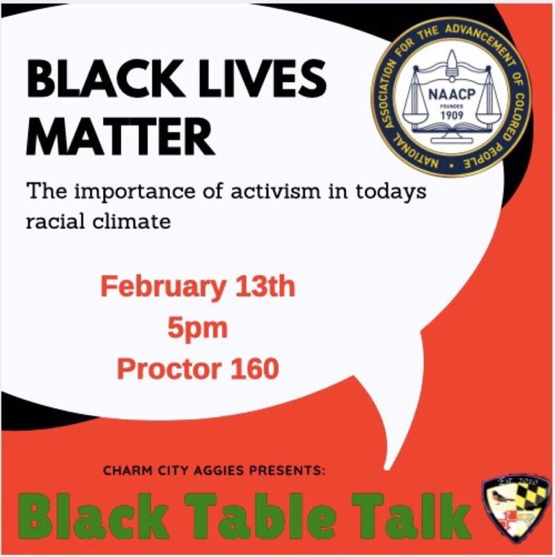 Charm+City+Aggies+incite+conversation+about+blackness