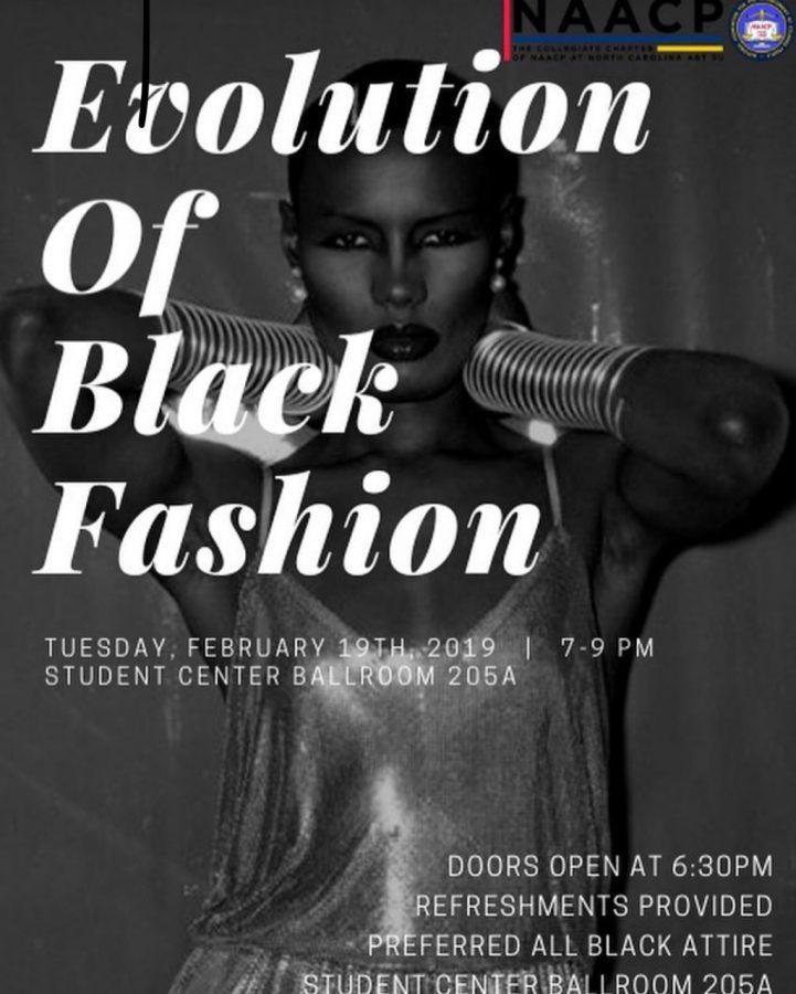 Evolution of Black Fashion