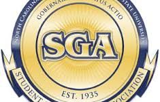 Members of SGA express concerns on candidate applications