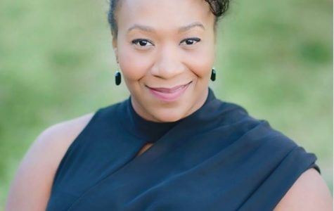NC A&T Professor embraces natural skin care