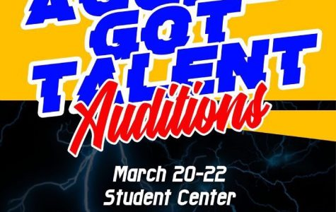 "O.S.A. holds auditions for ""Aggies Got Talent"""