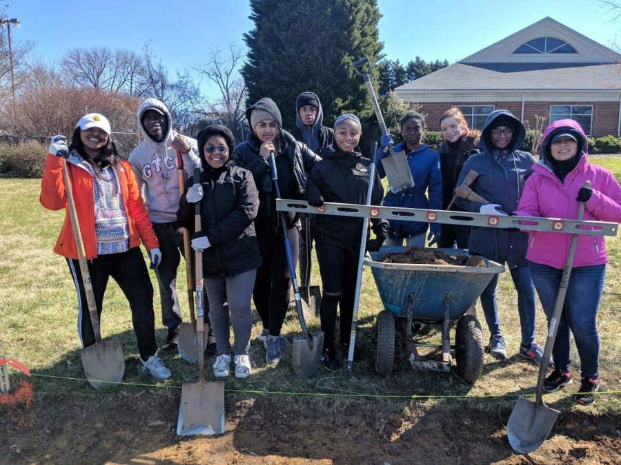 United Way offers G'boro college students an Alternative Spring Break