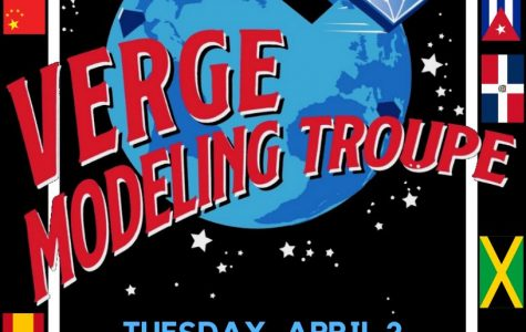 "Verge Modeling Troupe presents ""World Tour Spring '19"""