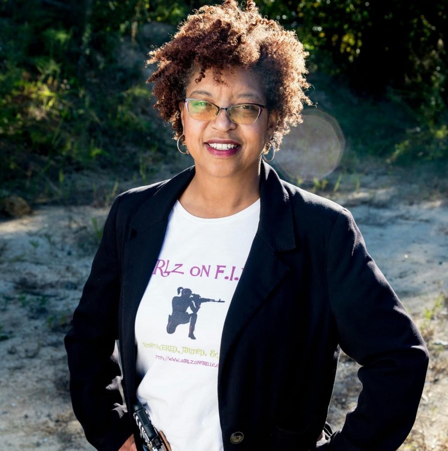 Girlz on F.I.R.E strives to change the narrative