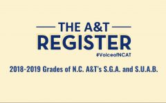 2018-2019 SGA & SUAB Grades
