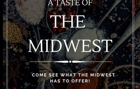 Campus organization gives students a taste of the midwest