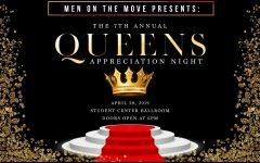 MOTM presents 7th Annual Queens Appreciation Night