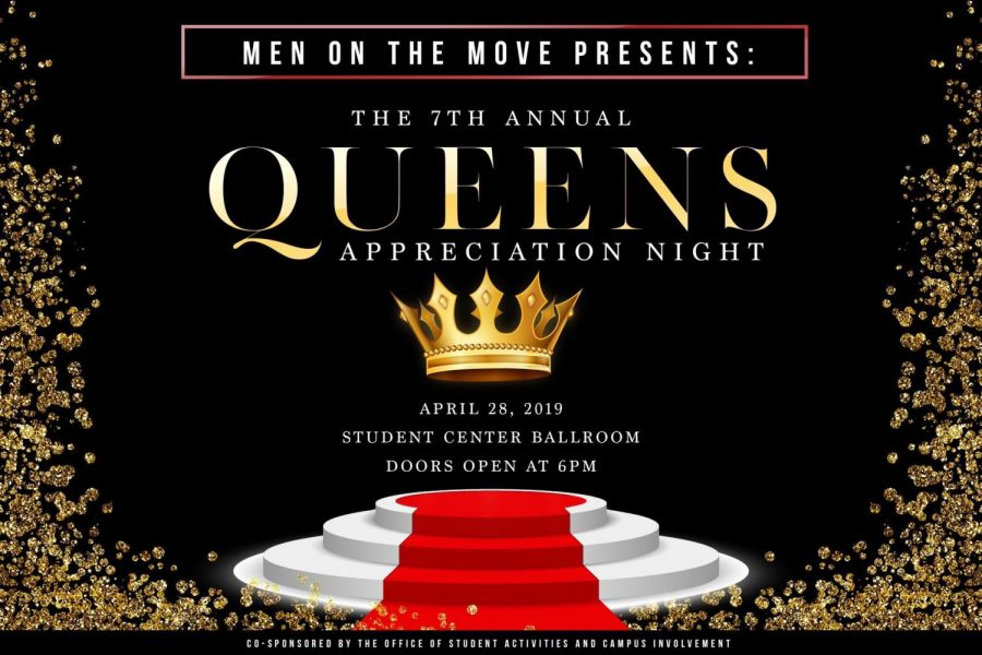 MOTM presents 7th Annual Queens Appreciation Night