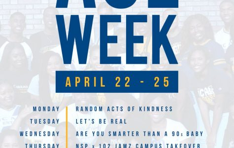 NSP hosts ASL Week
