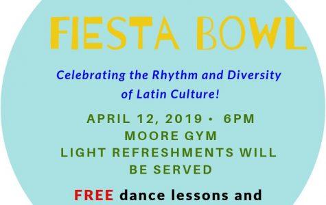 Estamos Unidos host second annual Fiesta Bowl