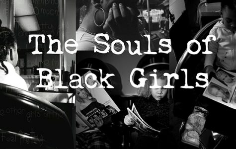 The Souls of Black Girls: Movie and Dialogue