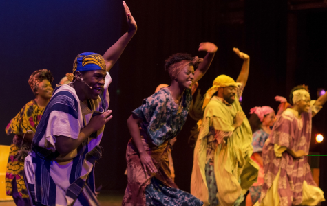 The 16th biennial National Black Theatre Festival to roll out in Winston-Salem