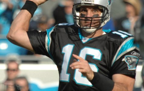 The best seasons in Carolina Panthers' history