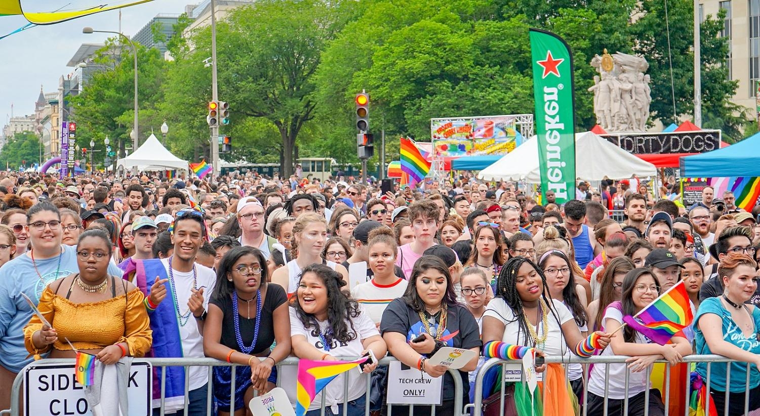 Capital Pride Festival and Concert