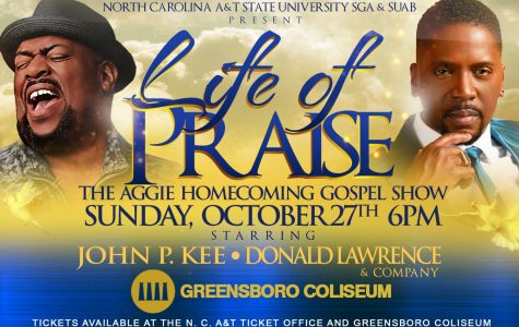 A preview into the GHOE Gospel Concert