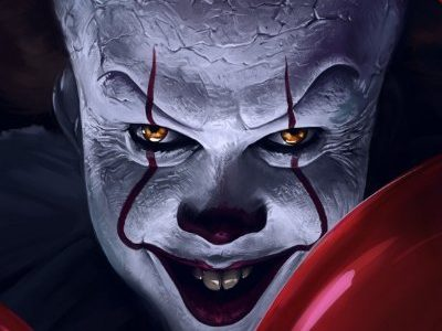 It Chapter Two gives viewers laughs instead of scares