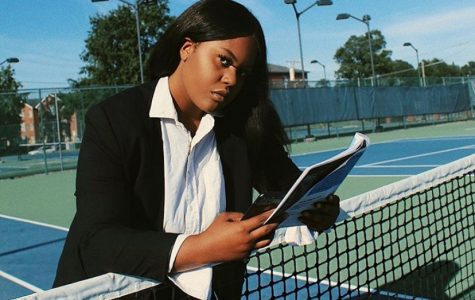 N.C. A&T student finds passion in content creation