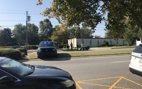 Condition of N.C. A&T student struck by a motor vehicle remains unknown