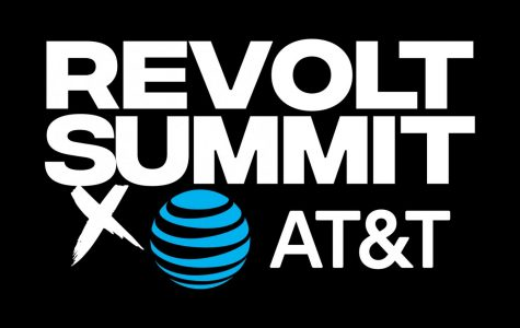 REVOLT Summit sparks conversation in young black community