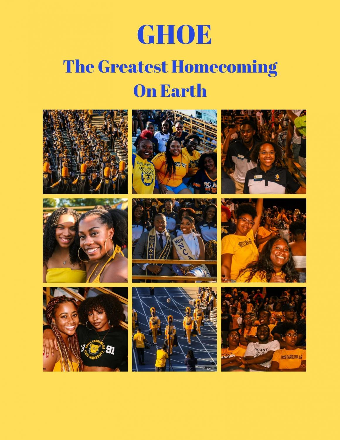 Jewell Hill | theWORD Editor | The A&T Register