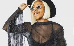 N.C. A&T student finds freedom in fashion